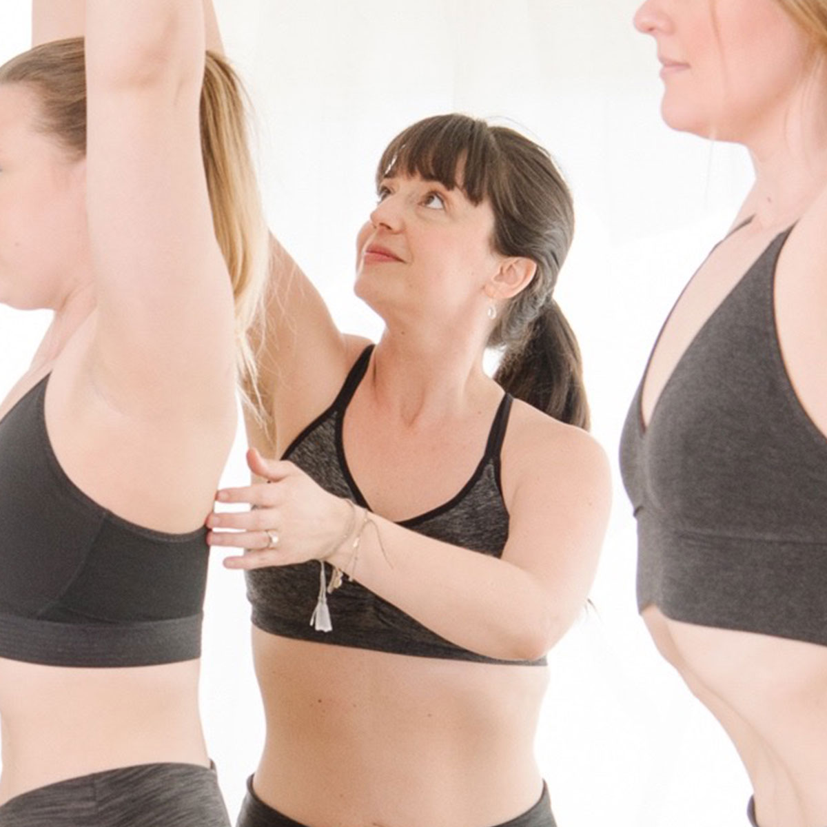 Sadie Lawler, hypopressives master trainer